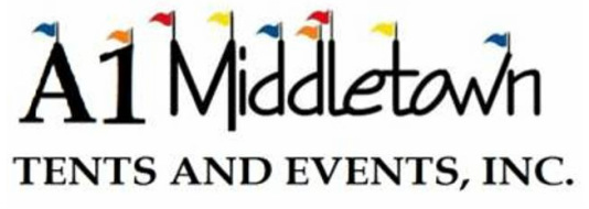 A1 Middletown Events Logo