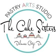 The Cake Sisters logo